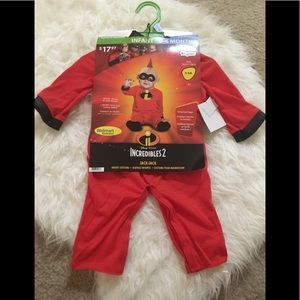 Other - NWT incredibles 2 costume